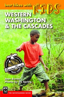 Best Hikes With Kids By Burton, Joan/ Spring, Ira