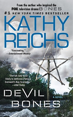 Devil Bones By Reichs, Kathy